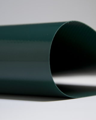 пвх ткань -зеленый