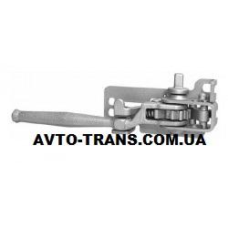 механизм натяжения тента-Krone - Kogel - AVTO-TRANS