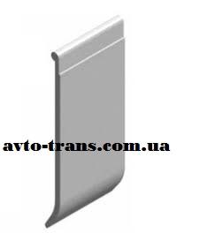 Уплотнитель профиля шторы полуприцепа