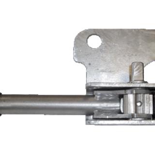 Механизм натяжения тента Schmitz 244mm